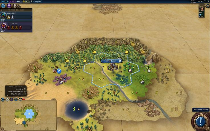 Today I call France the Banana Republic #CivilizationBeyondEarth #gaming #Civilization #games #world #steam #SidMeier #RTS