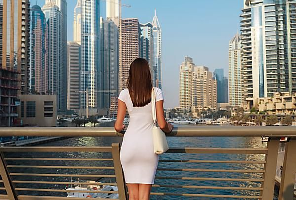 Dubai Tour Package Costs From Bengaluru Might Actually Surprise