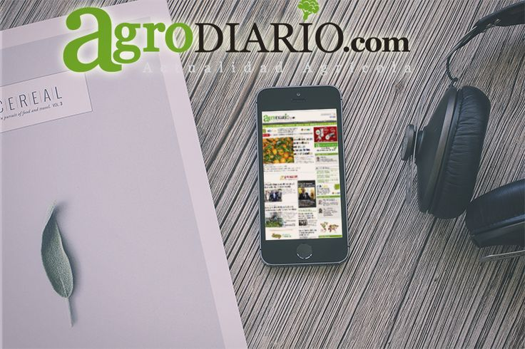 www.agrodiario.com actualidad agrícola y afines cuando tú quieras , donde tú quieras