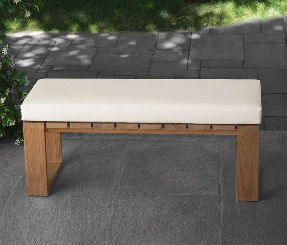 Openair by Meridiani   Dining table   Lounge bed   Sofa   ..