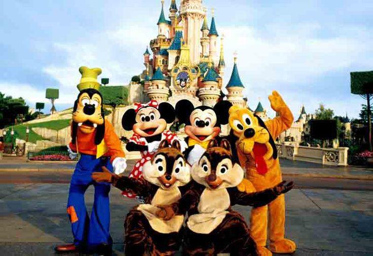 Франция, Диснейленд 33 750 р. на 5 дней с 27 марта 2017  Отель: KYRIAD DISNEYLAND RESORT PARIS 3*  Подробнее: http://naekvatoremsk.ru/tours/franciya-disneylend-1
