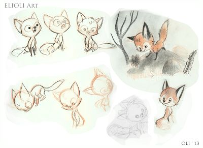 ELIOLI Art ✤ || CHARACTER DESIGN REFERENCES | キャラクターデザイン |  • Find more at https://www.facebook.com/CharacterDesignReferences & http://www.pinterest.com/characterdesigh