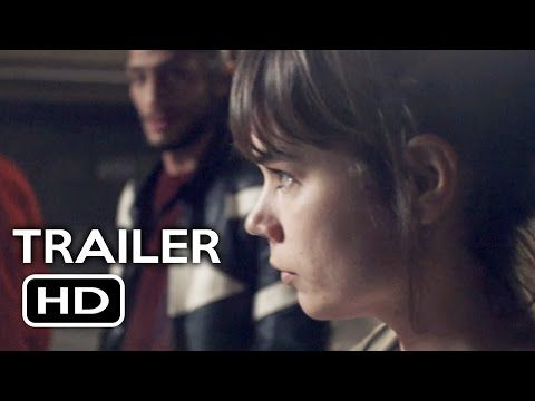Victoria Official US Release Trailer #1 (2015) Crime Thriller Movie HD - YouTube
