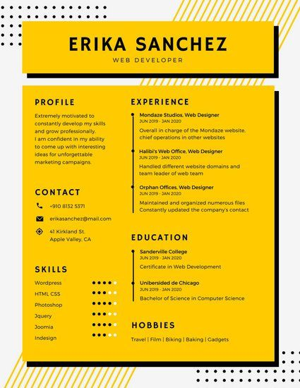 70 best Resume images on Pinterest Infographic resume, Resume - infographic resume templates