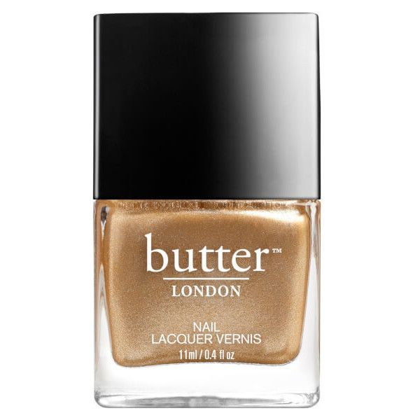 butter LONDON Trend Nail Lacquer 11ml - The Full Monty ($15) ❤ liked on Polyvore featuring beauty products, nail care, nail polish, nails, beauty, cosmetics, butter london, butter london nail lacquer, butter london nail polish and formaldehyde free nail polish