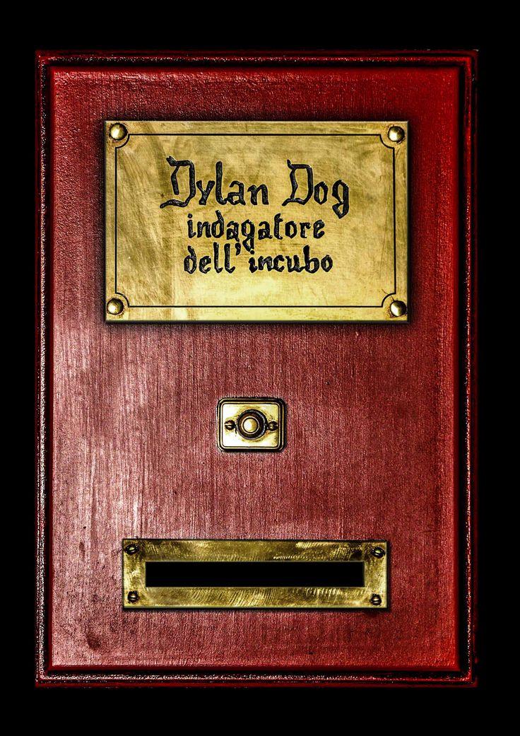 Dylan Dog - Vittima degli Eventi - COMPLETAMENTO BUDGET   Indiegogo