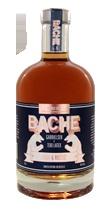 Bache Gabrielsen Cognac x Teki Latex  Limited Ed. 100 bottles (2011)