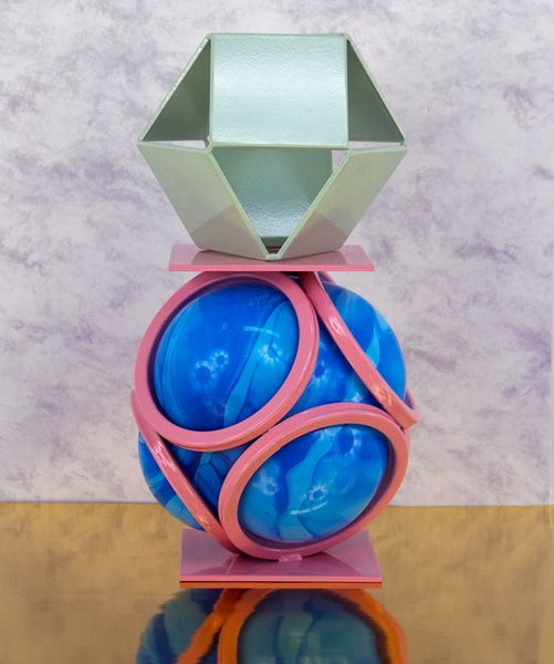 Alley-Oop by Will Bryant and Eric Trine at Poketo – Sight Unseen