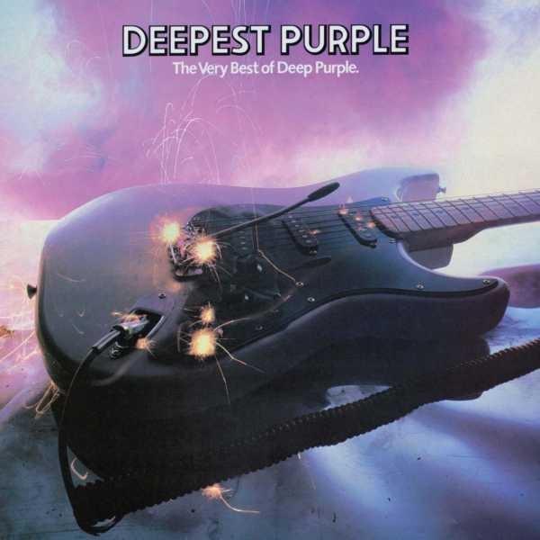 Deepest Purple 30th Anniversary Edition