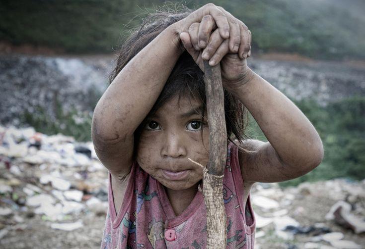 Para la Universidad Católica Argentina hay casi 5 millones de niños pobres