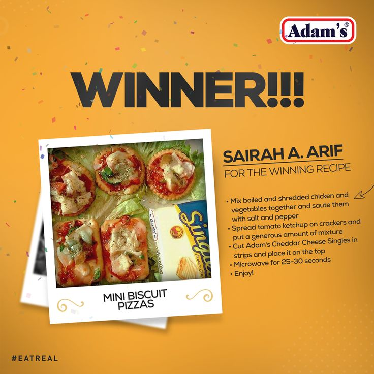 7 best adams meals in minutes for cricket recipe contest 2017 stand up for the champions peshawar zalmi and our very own winner sairah a forumfinder Choice Image