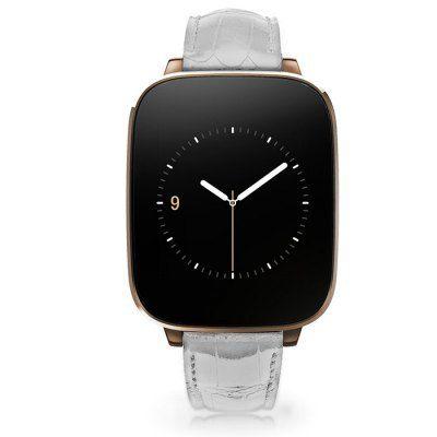 Buy Zeblaze Crystal Smart Watch  -  WHITEfor R1,699.00