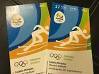 #Ticket RIO OLYMPICS 2016 TICKETS ATHLETICS 17 AUGUST (Hurdles long jump 200m FINALS) #Australia