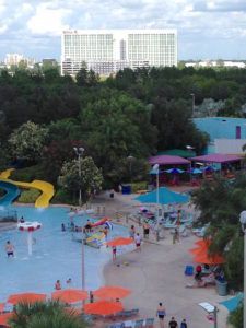 Aquatica Water Park in Orlando, Florida - read our review by Wilson Travel Blog