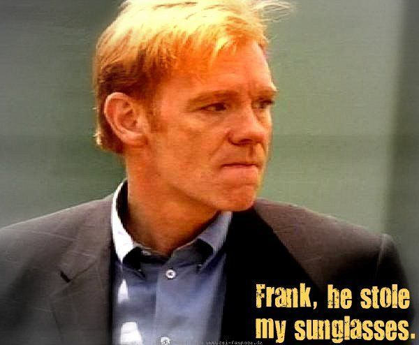 David Caruso | Horatio Caine - David Caruso - David Caruso Photo (16968938) - Fanpop ...