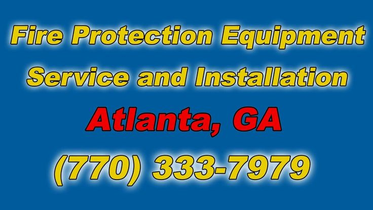 Fire Protection Companies near me Atlanta (770) 333-7979 We're Fire Systems Inc. Established in 1986 with roots dating back to 1946, Fire Systems, Inc has ea...