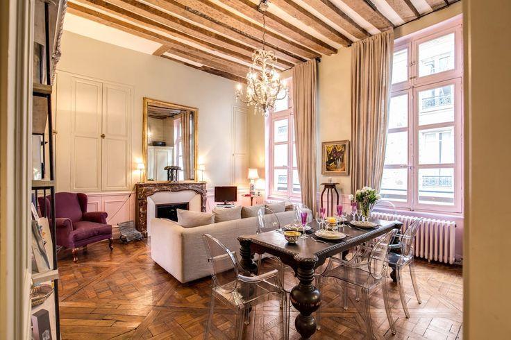 Saint Germain-Odeon — Лофты в аренду в г. Париж