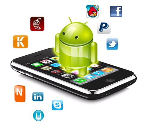 Image result for Need of best mobile application for android operating system