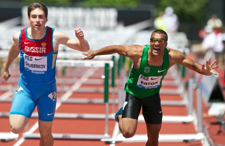 Galen Rupp, Evan Jager, Ashton Eaton: Which USATF Indoor athletes belong to which Oregon training groups? | OregonLive.com