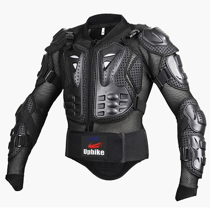 2017 Motorcycles Armor Protection Motocross Clothing Protector Back Armor Protector Motorcycle Jacket
