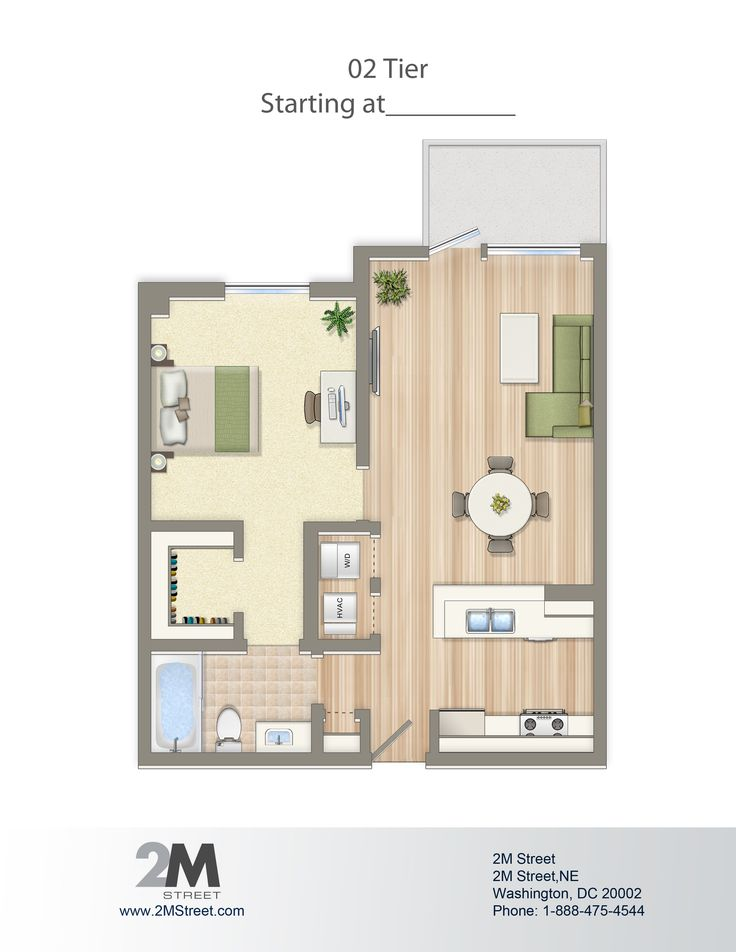 25 best ideas about condo floor plans on pinterest 3d for 1 bedroom condo floor plans