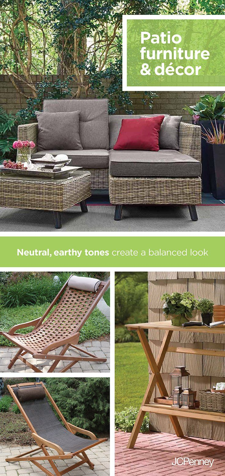 Looking For Backyard Ideas Creating An Outdoor Living Space Is Easier Than You Think S Backyard Entertaining Cheap Patio Furniture Backyard Entertaining Area