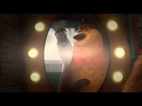 Sezon na misia 3  Dubbing( Cały Filmy Animacja PL)