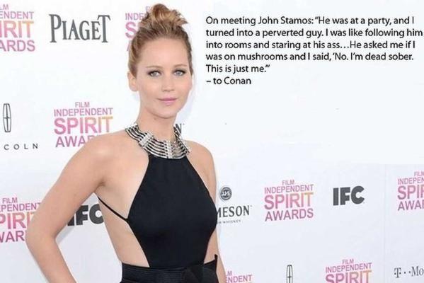 123 Best Jennifer Lawrence = My Hero! Images On Pinterest