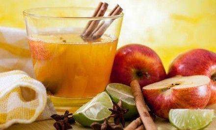 Zdravá voda - Báječné recepty