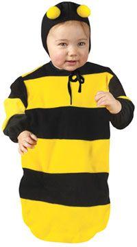 Bumble Bee Costume bébé - Baby Costumes