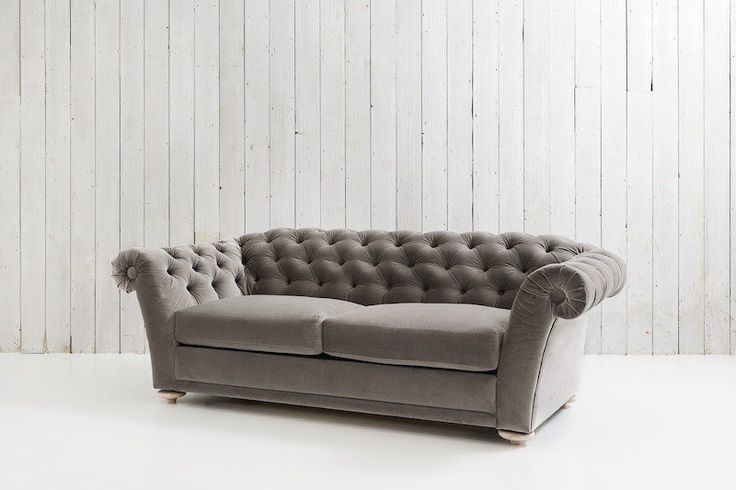 10+ ideas about Chesterfield Sofa Bed on Pinterest Sofa beds, Button sofa and Ikea sofa bed