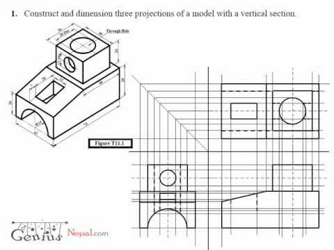 125 best Isometric Drawing Ideas images on Pinterest