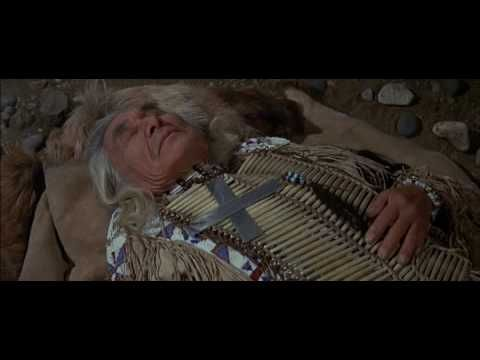▶ Little Big Man Chief Dan George Goes up to the mountain to - YouTube Chief Dan George, OC was a chief of the Tsleil-Waututh Nation, a Coast Salish band whose Indian reserve is located on Burrard Inlet in the southeast area of the District of North Vancouver, British Columbia, Canada.