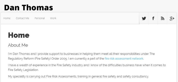 Les 25 meilleures idées de la catégorie Fire risk assessment sur - risk assessment checklist template