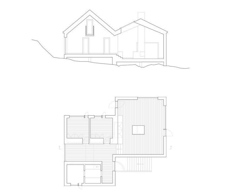 300 best House Plans images on Pinterest Architecture Small