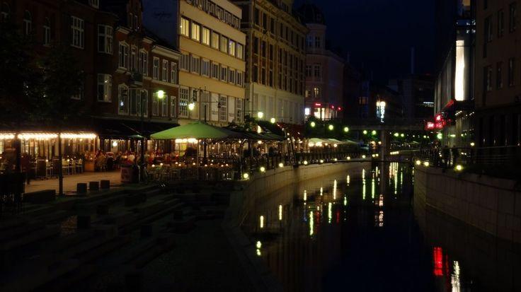 Åboulevarden, Aarhus