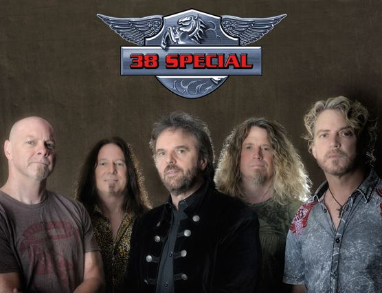 """After more than three decades together, 38 Special are bringing their signature blast of Southern Rock to the River Cree. Don't miss a chance to experience some of their timeless hits like """"Hold On Loosely,"""" """"Rockin' Into the Night,"""" and """"Caught Up in You,"""" live in the Venue!  #rivercreecasino #casino #yegevent #yeg #music #38special #rocknroll #concert"""