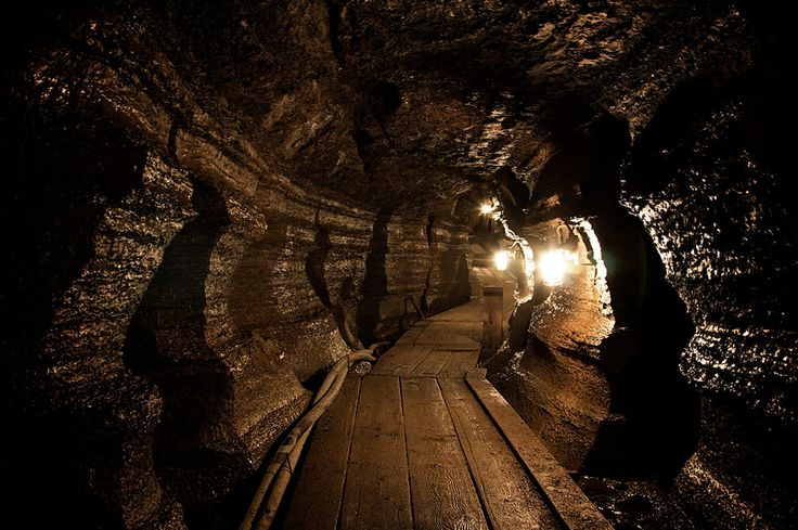 Bonnechere Caves Eganville, Ontario, Canada