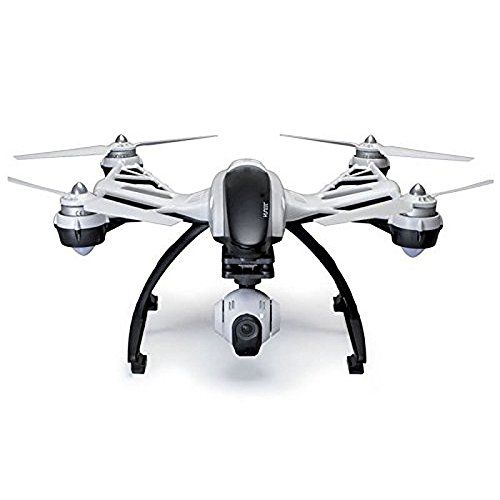Typhoon Q500  Quadcopter with 1080P 60FPS HD / 16MP CGO2  with New & Improved Lens, 3-Axis Gimbal and Personal Ground Station with a larger 5.5 -- Be sure to check out this awesome product.
