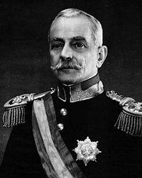 11 - Óscar Carmona – 1926/1951 Partido nenhum, depois União Nacional