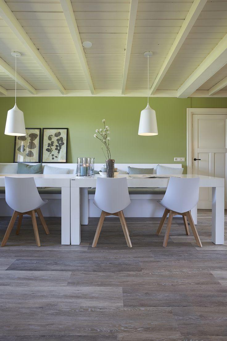 Meer dan 1000 ideeën over twee kleuren keuken op pinterest ...