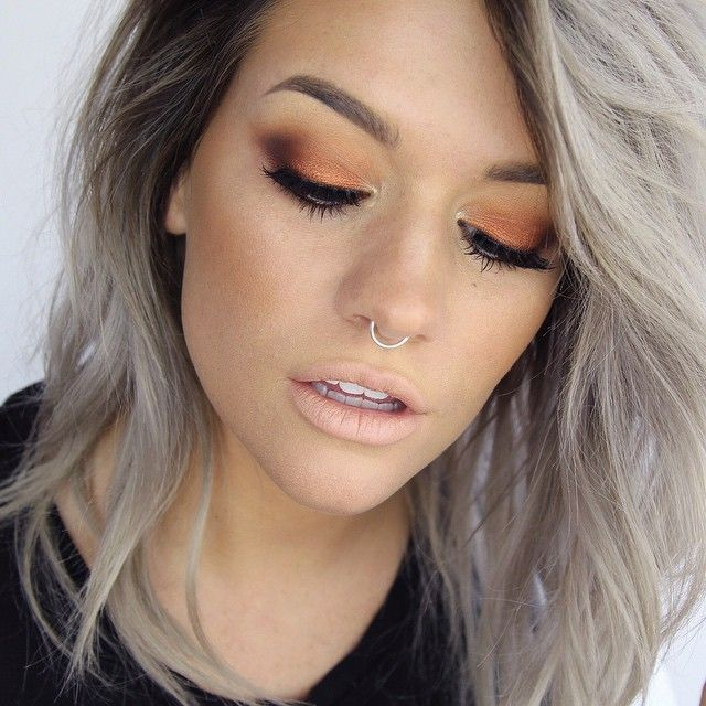 SAMANTHA RAVNDAHL @ssssamanthaa Orange  Wearing ...Instagram photo | Websta (Webstagram)