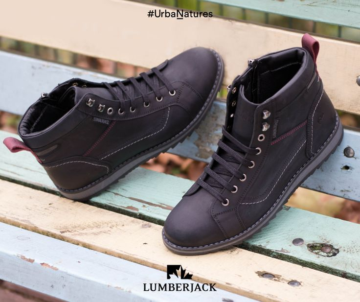 Sokak modasına Lumberjack ruhunu yansıt! #AW1516 #urbaNatures #newseason #yenisezon #kış #winter#fashion #fashionable #style #stylish #lumberjack #lumberjackayakkabi #shoe #shoelover #ayakkabı #shop #shopping #men #manfashion