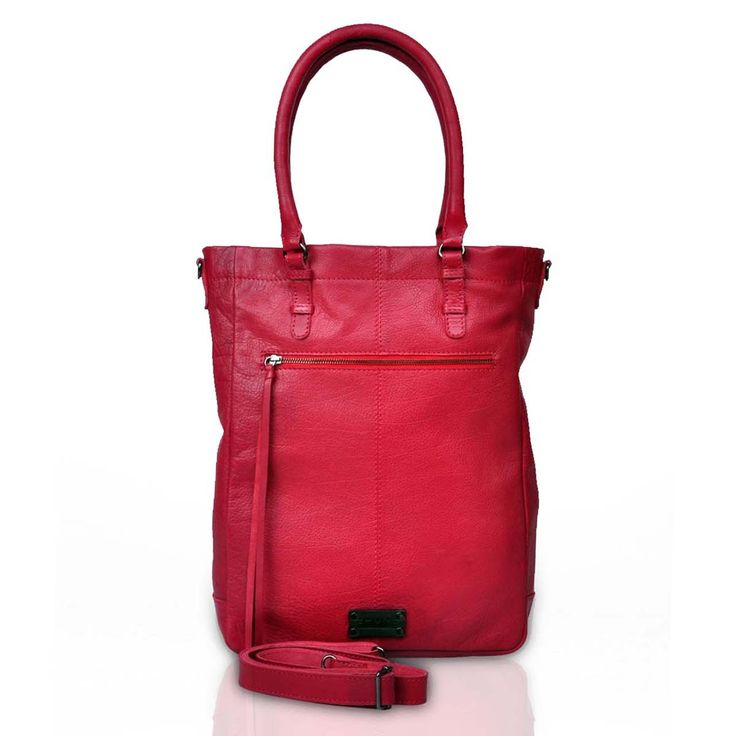 BUY #VERSATILE WOMEN LEATHER SHOPPING #BAG for Rs.4,100/- at voganow.com