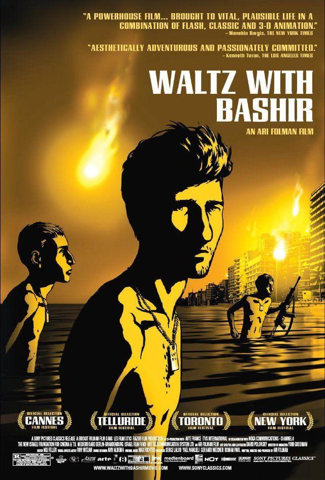 Vals Im Bashir 2008
