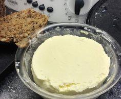 Rezept Butter - fix selber machen von sonnenfix - Rezept der Kategorie Saucen/Dips/Brotaufstriche