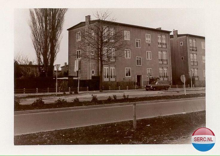 Jeruzalem Helmond (jaartal: 1970 tot 1980) - Foto's SERC