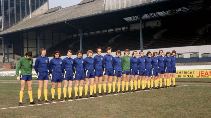 1970 | The Club | Official Site | Chelsea Football Club