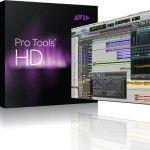 Avid Pro Tools HD + Plugins TEAM VR
