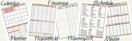 What is a Household Planner?